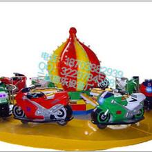 大型户外游乐设备不二之选三星摩托竞赛游乐设备价格图片