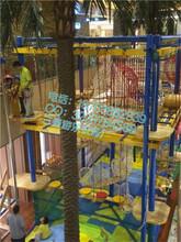 广场娱乐设备室外童子军三星厂家款式齐全儿童游乐设备图片