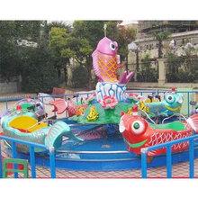 广场游乐设备鲤鱼跳龙门儿童游乐设备低投资高收益