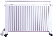 江西双面电暖器,横版碳晶电暖画,双面碳晶电暖器