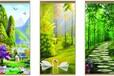 石家庄碳晶电暖画,豪华款电暖器价格,碳晶电暖器图片