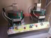 大慶全自動爆米花機燃氣烤鴨爐技術無煙環保燒烤爐
