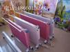 遷安雙面碳晶電暖器雙面加熱碳晶取暖器智能遙控電暖畫