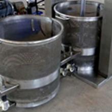 熱銷產品蔬菜壓榨機,西紅柿壓榨機,單桶/雙桶壓榨機圖片