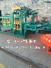 河南单八植草砖机供应河道护坡砖设备价格建丰波浪砖制砖机