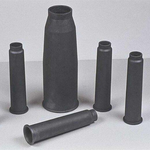 河南WY碳化硅燒嘴套批發價格