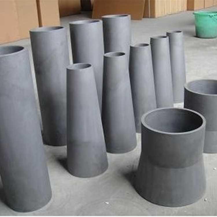 湖南碳化硅火焰管碳化硅烧嘴套生产厂家
