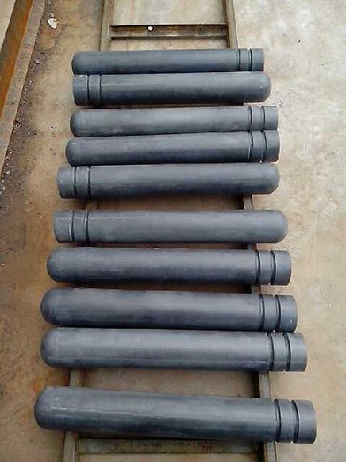 湖南工業陶瓷碳化硅燒嘴套定制加工,碳化硅火焰管