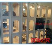 2017新款龙猫笼子柜笼实木生态板双层别墅大号猫咪寄养笼