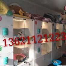2017新款猫咪寄养笼,龙猫柜笼田园散养柜笼,多组合型柜笼