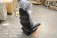 小松挖掘机PC200-7驾驶座椅,司机座椅小松座椅小松配件