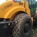 出售徐工26吨新款震动压路机