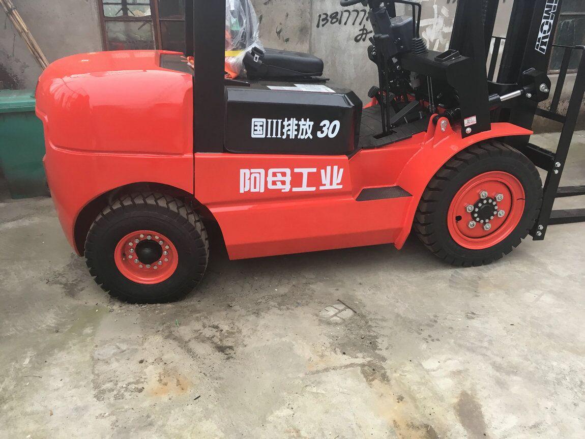 销售合力叉车3.5吨5吨10吨工作350小时