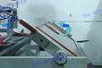 护墙板门套线线条自动喷漆机踢脚线自动喷漆机可定制
