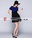 欧时力同款尾货流行女装品牌服装新款折扣尾货女装杭州时尚库存服装