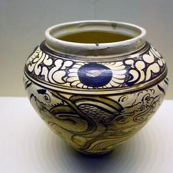 西北地区磁州窑瓷器市场价格多少钱?怎么鉴定真假?