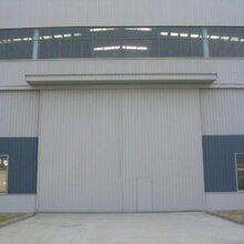塘沽区平移门定做、电动平移门安装、工业平移门厂家图片