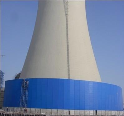 【电厂冷却塔】_电厂冷却塔价格