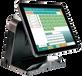 南寧美萍餐飲ERP酒店管理軟件、酒吧茶樓無線電子微信平板觸摸屏點餐管理軟件