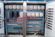 PLC编程伺服控制电控柜成套承接各类自动化系统