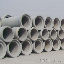 承插口500水泥管企口水泥管平口水泥管新乡力普直销图片
