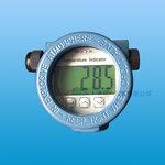 内置电源温度表
