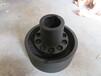 泊头盛福施联轴器生产厂家NGCL7型带制动轮鼓型齿式联轴器优惠促销