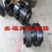 WGP型带制动盘鼓型齿式联轴器强度高品质保障