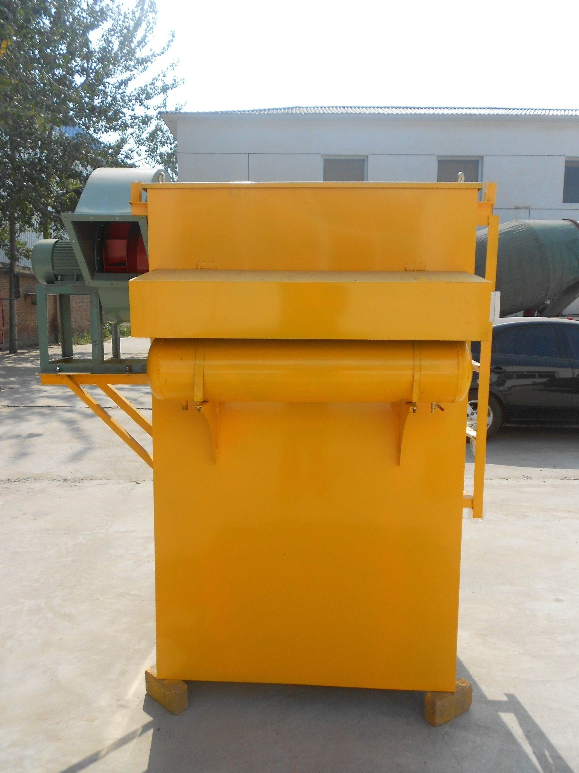 反吹式脉冲布袋式除尘器结构原理_河北奥科除尘设备... _新浪博客