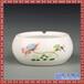 陶瓷烟灰缸复古中式客厅家用烟灰缸定制创意个性送父亲礼品