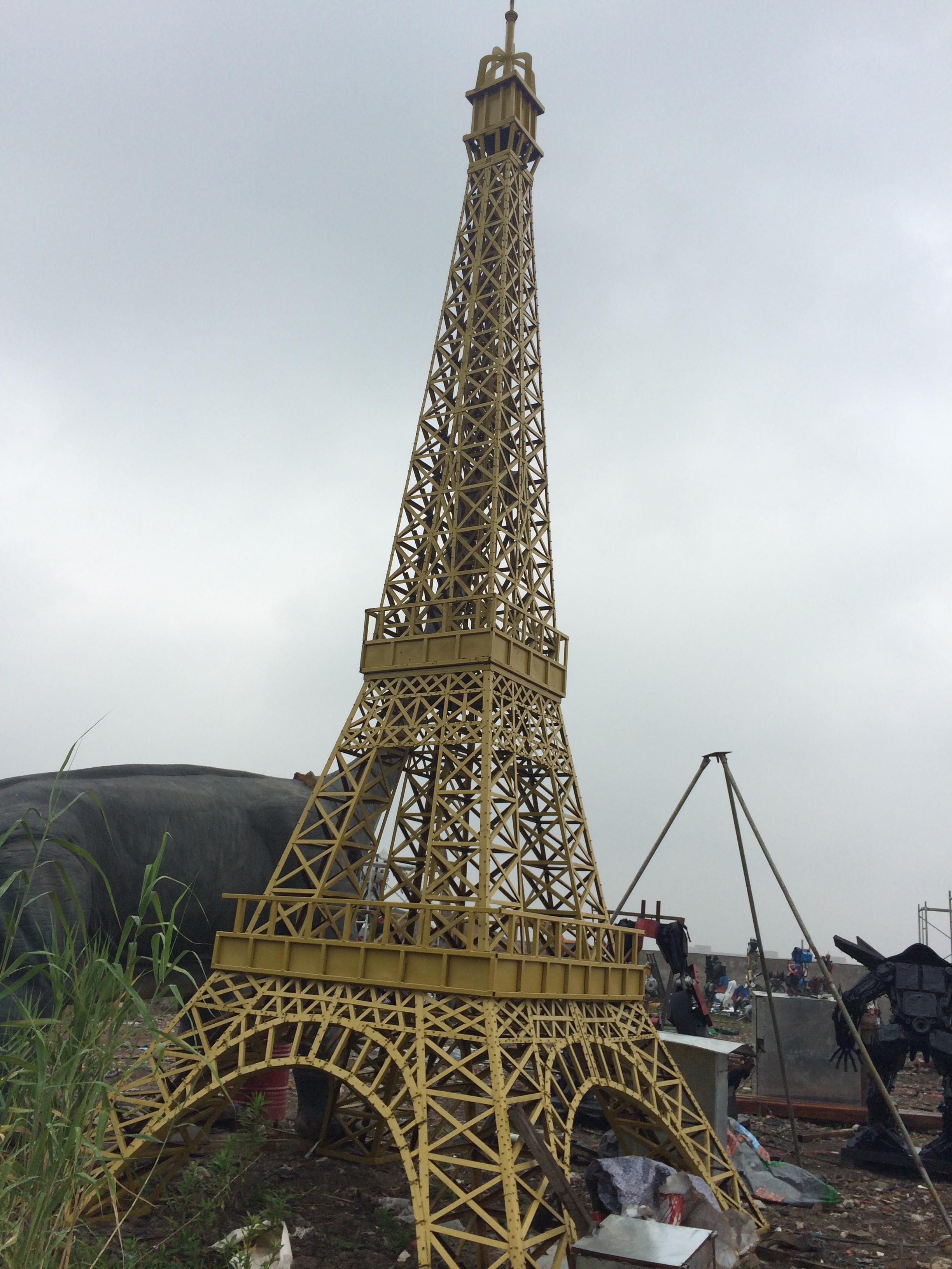 铁塔,埃菲尔铁塔,巴黎铁塔