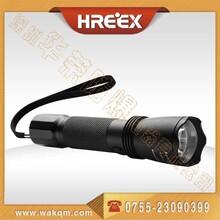 多功能强光防爆电筒设计与使用方法