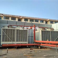 衡水冷却塔声屏障酒店冷却塔声屏障隔音墙隔音板厂家直销
