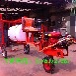 萌芽-自走式三轮打药机喷雾颗粒小效果好打药机图片