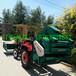 大型效率高玉米脱粒机自走式玉米脱粒机厂家