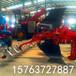 拖拉机带新款液压翻转犁高品质液压翻转犁厂家