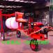 方便操作柴油三轮打药机轮距可调三轮打药机视频