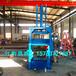 厂家订做大压力液压打包机各种吨位液压打包机价格