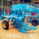 227小型拖拉机带液压翻转犁多功能液压翻转犁图片
