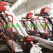 山东热销稻谷粮食装袋机全自动粮食装袋机厂家