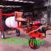 陕西铜川三轮自走式打药机玉米小麦打药机多少钱