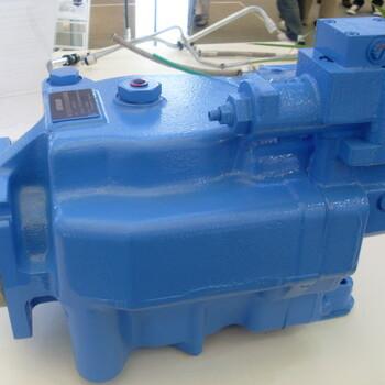 美國伊頓威格士柱塞泵PVH098R02A
