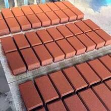 供陇南透水砖和甘肃混凝土透水砖特点