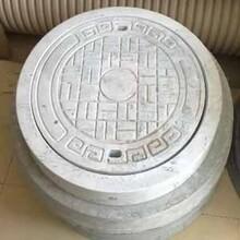 供定西球墨铸铁井盖和甘肃水泥井盖质量优