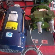 廠家直銷12V24V220V柴油泵加油泵汽油泵防爆式燃油輸送泵圖片