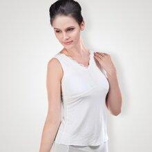 雪伦硅胶义乳专用背心式家居服H003图片