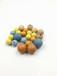 缘诣(热销)各种喷漆圆球白胚圆球各种规格定制荷木圆球