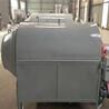 电加热滚筒果蔬烘干机安装事项