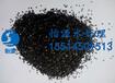 水处理选用无烟煤滤料的价格山西无烟煤滤料厂家