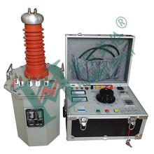 YDJ油浸式試驗變壓器輕型高壓試驗變壓器圖片